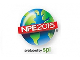 2015 NPE:THE INTERNATIONAL PLASTICS SHOWCASE